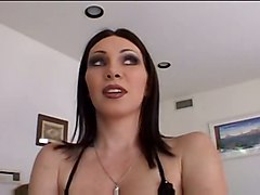 big tits interracial pornstar redhead threesome busty gianna michaels