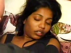 Indian babe blowjob fucking hardcore sucking nipples cumming boobs