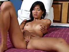 Foot Feet Toes Fetish Cum JOI JOE Instruction Encouragement AsianSolo Asian Other Fetish Babes