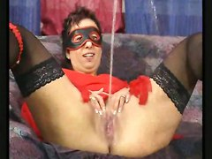 Piss Orgy German Kinky Latex Fetish PeePiss Extreme Bizarre