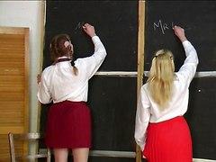 BBW BDSM Blondes