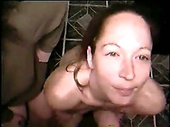 Piss Drink Cum Facial Pee Pissing CherylPiss Extreme Facial