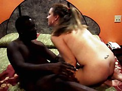 Amateur Cuckold Interracial