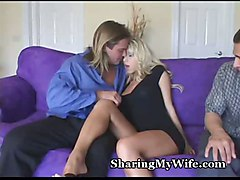 porn cumshot sex hardcore blonde hot wife fuck dirty talk cuckold katie sharing hubby