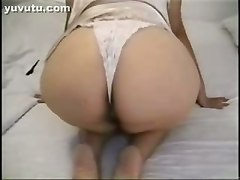 ass lingerie panties wife girlfriend chubby cameltoe dancing homemade amateur teasing milf mom