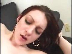 Jordan Fleice Screams From This Anal Penetration