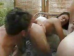 Anal Babes Group Sex