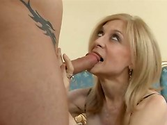 mature anal sex hardcore swallowing blowjob