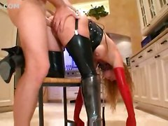 stockings fucking pornstar redhead deepthroat boots lingerie latex analsex corset gloves slave audrey leather hollander garter collar pvc
