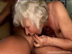 cock riding big tits doggy style hardcore stockings granny
