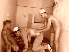 anal blowjob analsex oral gay 3some analfuck arab oriental analfucking oralsex cumface cumfacial blow job