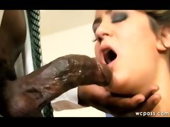double penetration ebony reality gag blowjob orgy big tits pornstar interracial