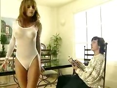 milf lingerie brunette dildo toys teasing rubbing masturbation pussy ass anal ass licking blowjob panties riding big dick double penetration doggystyle cumshot tight vintage retro