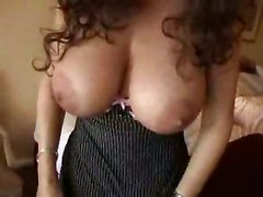 boobs tease hot mama