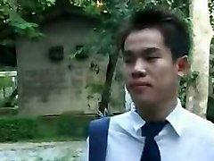 Thai Students - 3 Some