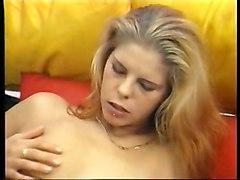 SoloAmateur Blonde European