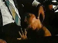 Cicciolina Gang Bang ClassicGroup Sex Porn Stars Gang Bang DP