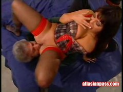 video sex pussy licking big tits boobs amateur busty asian movie vid ava devine oriental allasianpass