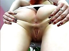 hardcore interracial creampie blowjob shaved redhead smalltits pussytomouth pussyfucking cumeating