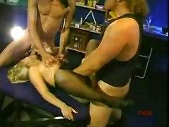 stockings cumshot facial creampie blowjob pussylicking pussytomouth pussyfucking gangbang facesitting
