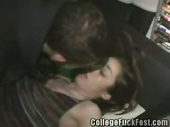 pussy hardcore skinny redhead pussyfucking drunk college