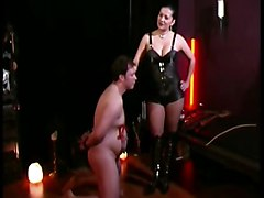 BDSM Femdom