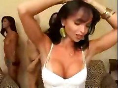 gang bang bukkake blowjob cumshot oral