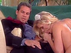 Sunrise Adams French Maid Gyspy Curse Hot Blowlob CumshotHardcore BJ HJ Porn Stars Babes