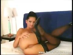 fetish spreading pussy amateur gymnast raven babe