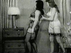 Betty PageSoftcore Classic Celebrity Spanking