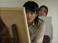 Babes Japanese Lesbians