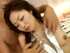 Asian Babes Fingering