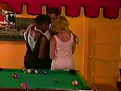 Black and Ebony Group Sex Vintage