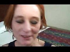 anal cumshot facial blowjob mature redhead asstomouth pussyfucking