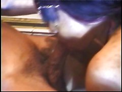 Blowjobs Facials Black and Ebony Amateur MILFs