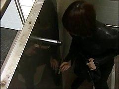 Asian Japanese Masturbation