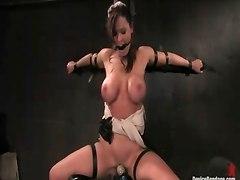 BDSM Busty Sex Toys