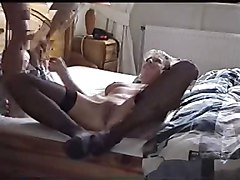 Ducht Wife Filmed By Hubby
