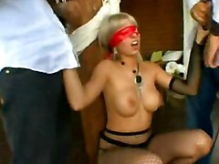anal stockings cumshot blonde interracial deepthroat bigtits pussylicking asstomouth pussyfucking oral blindfold multipleblowjob