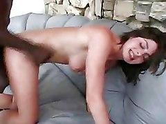 Big Cock Interracial