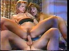 Italian Threesomes Vintage
