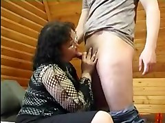 Anal Matures Old   Young