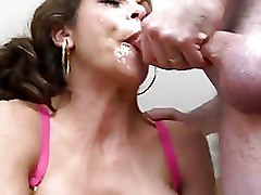 Big Cock Blondes Blowjobs Facials