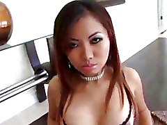 Asian Babes Deep Throat