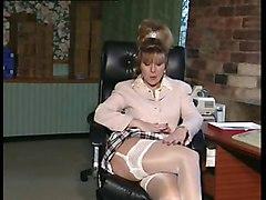 British Sex Toys Stockings