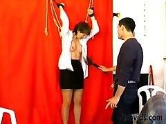 bondage spanking BDSM kinky masochism