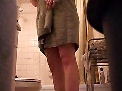 Hidden Cams Showers