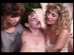 Hairy Pornstars Vintage