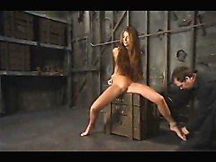 BDSM Fingering Squirting