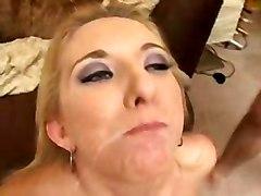 Busty Cumshots Facials